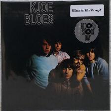 "Q'65, KJOE BLOES, 7"" VINYL EP, RECORD STORE DAY 2018, YELLOW VINYL (SEALED)"
