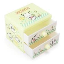 Sanrio Pochacco Mini Drawer Set - Butterfly Fields