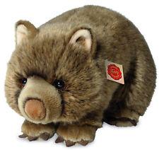 Wombat plush soft toy by Teddy Hermann - 26cm - 91426
