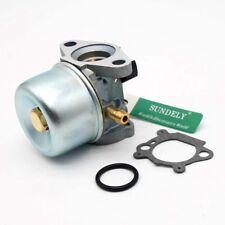 Carburettor Carb For Briggs And Stratton Mower Quantum Carburetor 799868 498170