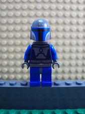 Lego Original Star Wars Minifig ~ Mandalorian Warrior With Jetpack Set 7914 #zrt