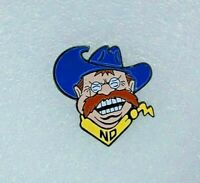 Odyssey Of The Mind Trading Pin - ND OM North Dakota Smiling Theodore Roosevelt