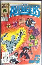 Avengers Vol. 1, #290; Grading: VF+/NM-