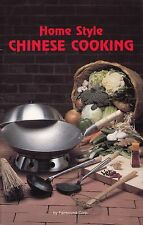 HOME STYLE CHINESE COOKING COOKBOOK WOK COOKING TIPS, DEEP-FRIED SPICED CHICKEN
