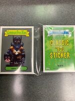 2019 Garbage Pail Kids We Hate The 90's Classic 90's Set Of 20 Cards + Wrapper