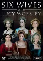 Nuovo The Sei Queens Of Henry VIII DVD