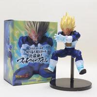 DRAGON BALL SUPER - Vegeta Super Saiyan Action figure Final Flash, Dragon Ball Z