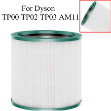 Air Cleaner Hepa Intake Filter Pure Fresh Link Fan For Dyson TP00 TP02 TP03 AM11