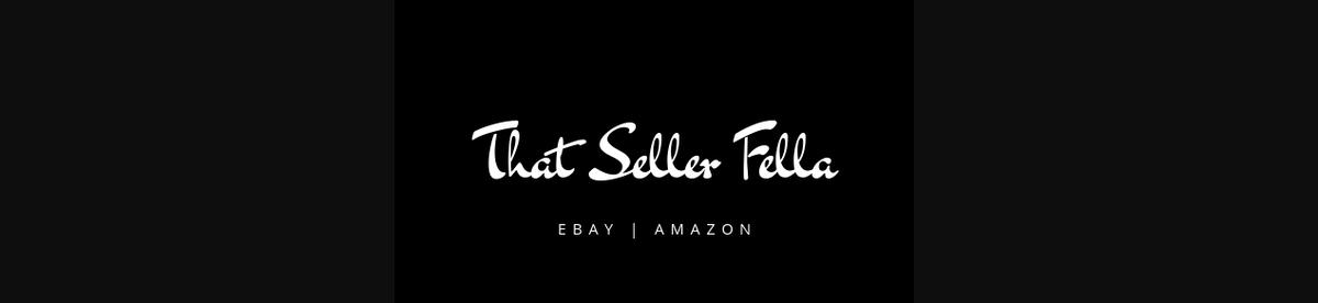 That Seller Fella