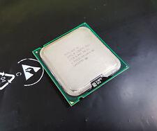 Intel Core 2 Duo e6320 - 1,86 Ghz 2 sla4u Support du processeur 775 TOP!