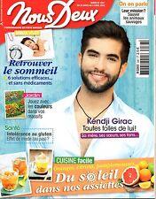 Magazine 2016: KENDJI GIRAC_Saga POUPEE BARBIE_COLLIOURE et HENRI MATISSE