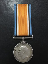 BRITAIN BRITISH WORLD WAR I MEDAL TO A SIKH OF THE 13TH LANCERS
