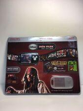 Disney Mix Max Pirates Of The Caribbean Video/MP3 Digital Media Player Sealed