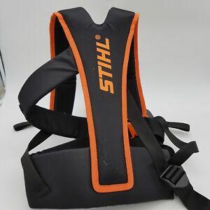 Stihl FS-Gurt ADVANCE PLUS , original Ersatzteil 4147 710 9014