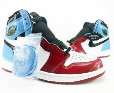 Air Jordan 1 Fearless UNC Chicago Retro High OG CK5666-100 | 100% Authentic NEW!