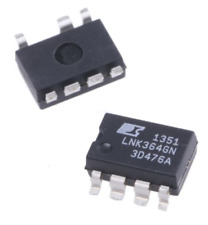 LNK364GN SOP-7 LNK364 circuito integrato Integrato Regolatore Switching
