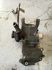 MG ZR L series TD 2L Diesel Power Steering Pump Water pump and bracket