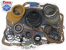 GM Chevy 4T60E Transmission Rebuild Kit 1991-8/94