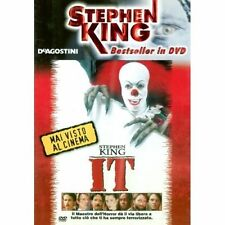 Stephen King - IT - Bestseller in DVD