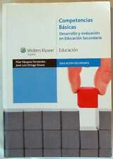 COMPETENCIAS BÁSICAS - DESARROLLO Y EVALUACIÓN EN EDUCACIÓN SECUNDARIA - 2011