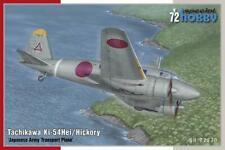 SPECIAL HOBBY Tachikawa Ki-54Hei ' Hickory' 72270-1/72