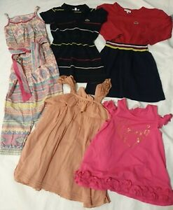 3-4 years girls summer bundle monsoon lacoste juicy stella McCartney (22)