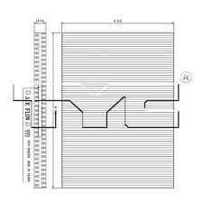 TYC 800178C Cabin Air Filter