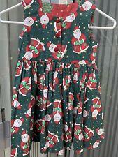 abe7fc054477 Santa Claus Dresses Sizes 4 & Up for Girls for sale | eBay