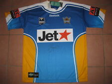 Gold Coast Titans Scott Prince Hand Signed Jersey