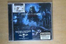 Avenged Sevenfold  – Nightmare    (C336)