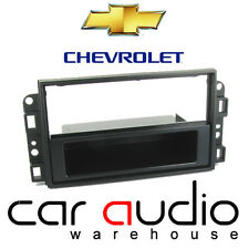 Connects2 Chevrolet Epica 2006 On Car Stereo Single Din Fascia Panel