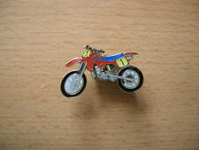 Pin SPILLA MAICO GM 500/gm500 ROSSO RED MOTO CROSS ART. 1114 SX MOTORBIKE