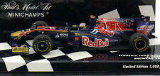 Minichamps Toro Rosso Showcar 2011 - Sebastien Buemi 1/43 Scale