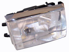 VOLVO 240 244  HEADLIGHT Head Light Assembly 1986-93 New! RIGHT/Pass 1372107