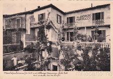 * MONTEPULCIANO - Albergo Marzocco