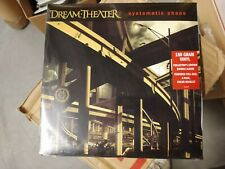 Dream Theater Systematic Chaos LP Sealed