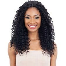 FREETRESS EQUAL SYNTHETIC 100% HAND TIED FREEDOM LACE PART WIG 301
