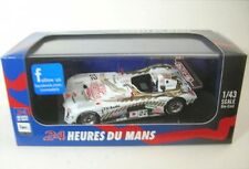 Panoz LMP900 No. 22 LeMans 2000