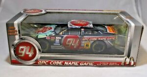 Racing Champions Diecast Replica 1:24 1999 Edition #94 QPC Code Name Game