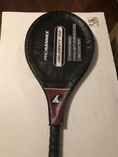 Tennis Racket ProKennex Celebrity 110 Oversize Design Ultralight Vibe Grip Case