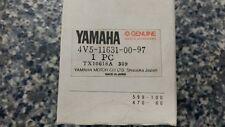 Yamaha IT250H/J Piston only 4V5-11631-00-97 Genuine Yamaha part
