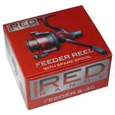 Drennan Red Range Feeder Reel 6-40 Trrrfd640