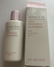 Mary Kay DAILY PROTECTION MOISTURIZER (SPF 15)- #2757 -New In Box