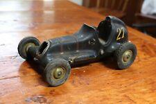 Vintage Thimble Drome Tether Car
