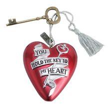 Art Hearts by Demdaco - Key To my Heart *Geschenk zum Valentinstag* - NEU & OVP
