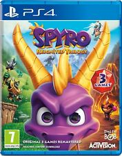 Spyro: Reignited Trilogy | PlayStation 4 PS4 New - Preorder