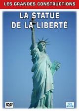 DVD La statue de la Liberté