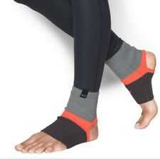 UNDER ARMOUR Women's Essentials LO LO LEG WARMERS, One Size, Gray, 007