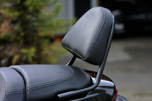 Street Rod 750 Sissy bar [ Free Shipping ]