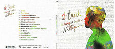 D-Track, Message Texte a Nelligan 2016 CD BRAND NEW at MusicaMonette from Canada